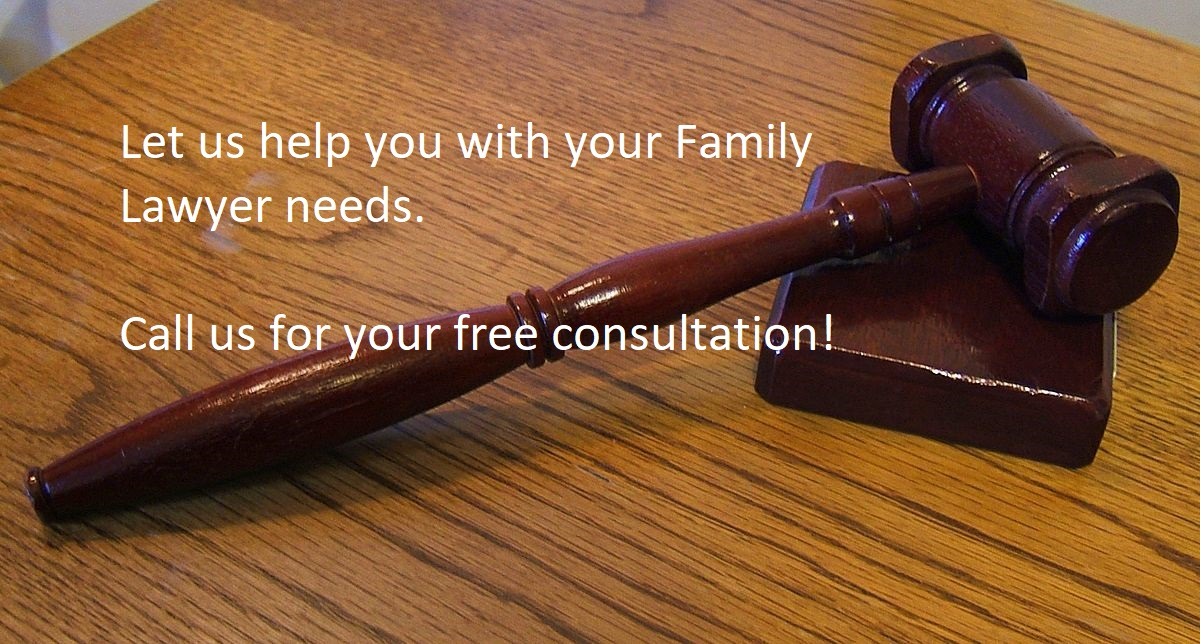 Good Family Law Attorney